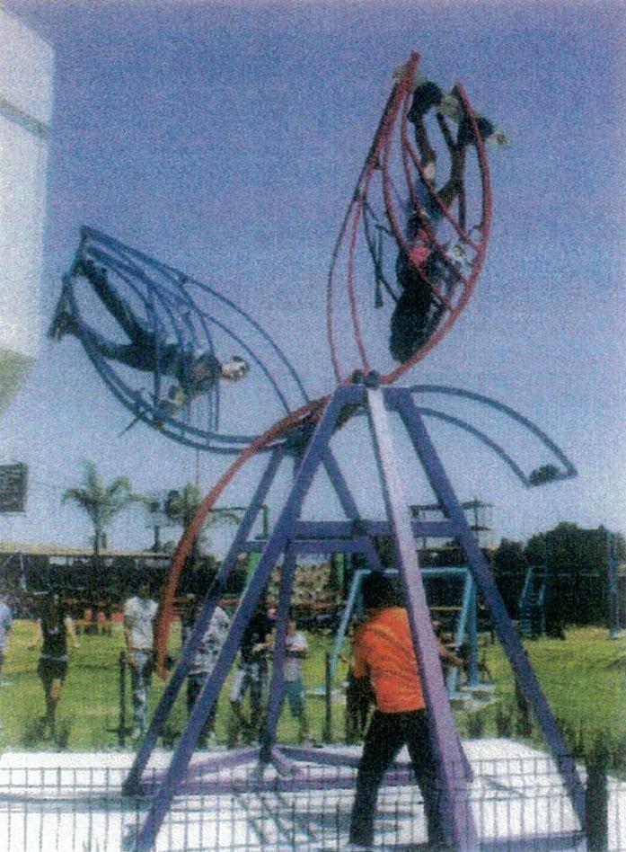 360° Swing
