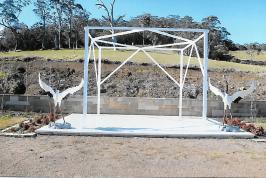 Garden Wedding Centre
